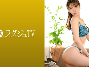 Luxury TV [259LUXU-1400] Luxury TV 1380 I want to have sex with Japanese people for the first time ... A beautiful photographer who crosses the world
